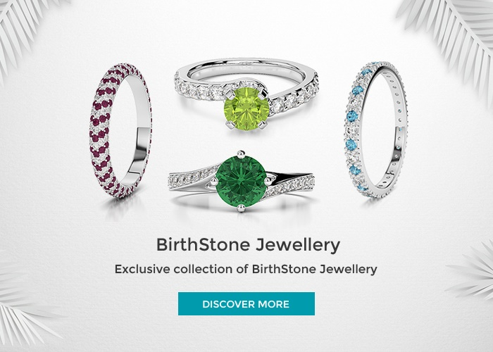 Birthstone Rings