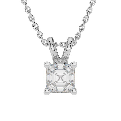 Solitaire Necklaces